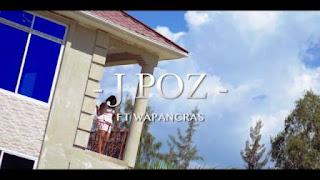 J Poz ft Wapancras - UTA RELAX