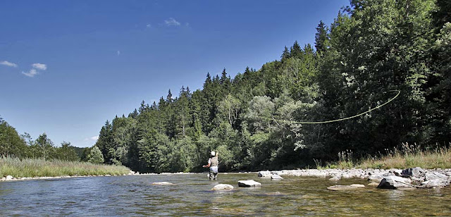 Fly Fishing With Instruction