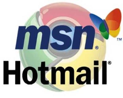 Hotmail Notifier Chrome