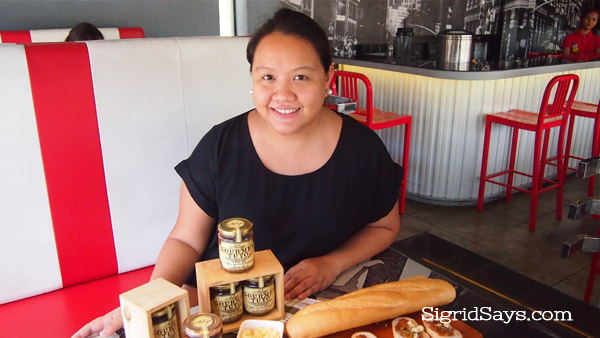 Ading's Gourment Tuyo