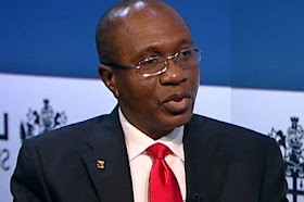 CBN Governor Emerges President Of African Central Banks