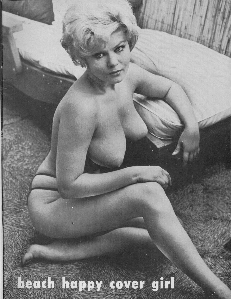 Brando novak naked, grandfather nude sex