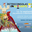 Retroconsolas Alicante 2017