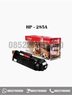 Toner Cartridge Toner HP 85A / 285A, 0852-2765-5050