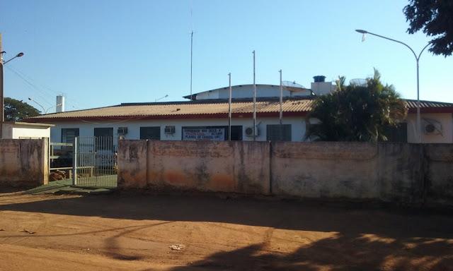 Homem é preso em flagrante por estuprar dona de casa em Cerejeiras