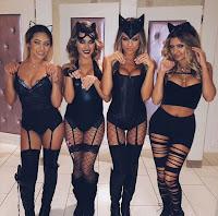 disfraces de gatitas para mujeres
