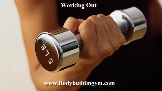 how to working out