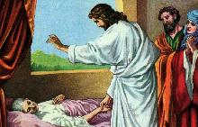 Missa do 5º Domingo Comum