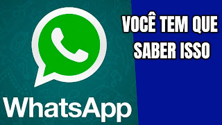 truque no whatsapp