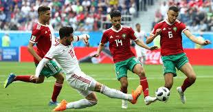 اون لاين مشاهدة مباراة المغرب والكاميرون بث مباشر 16-11-2018 تصفيات كأس أمم أفريقيا 2019 اليوم بدون تقطيع