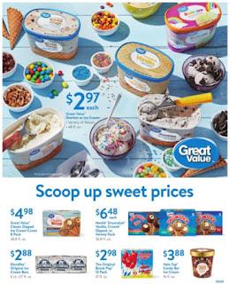 Walmart Weekly Ad May 14 - 24, 2018