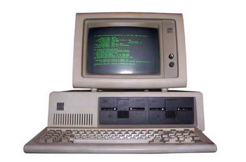Sejarah Perkembangan Komputer dari Generasi ke Generasi