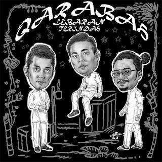 Qarabah - Lebaran Terindah MP3