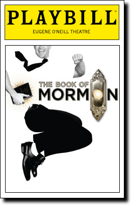 Book of mormon broadway show synopsis