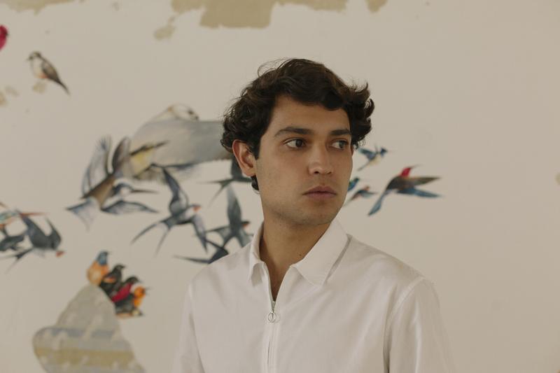 Mexicano Colabora Con Salvatore Ferragamo High On Fashion