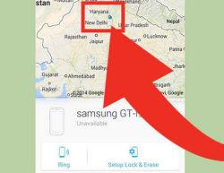 App per Rintracciare Cellulare Rubato