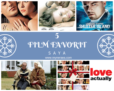 film hollywood favorit tentang cinta