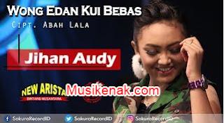 download lagu jihan audy terbaru
