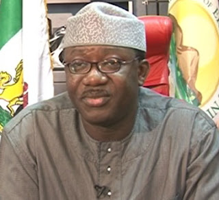 fayemi supporter williams ayegoro murdered ado ekiti