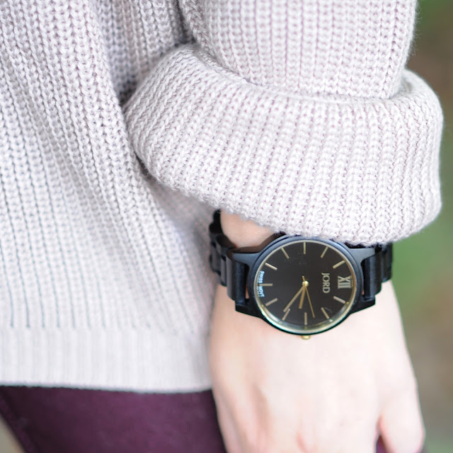 Unique wood watches pair perfectly with both classic and trendy
