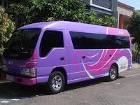 Jadwal Fajar Utama Travel