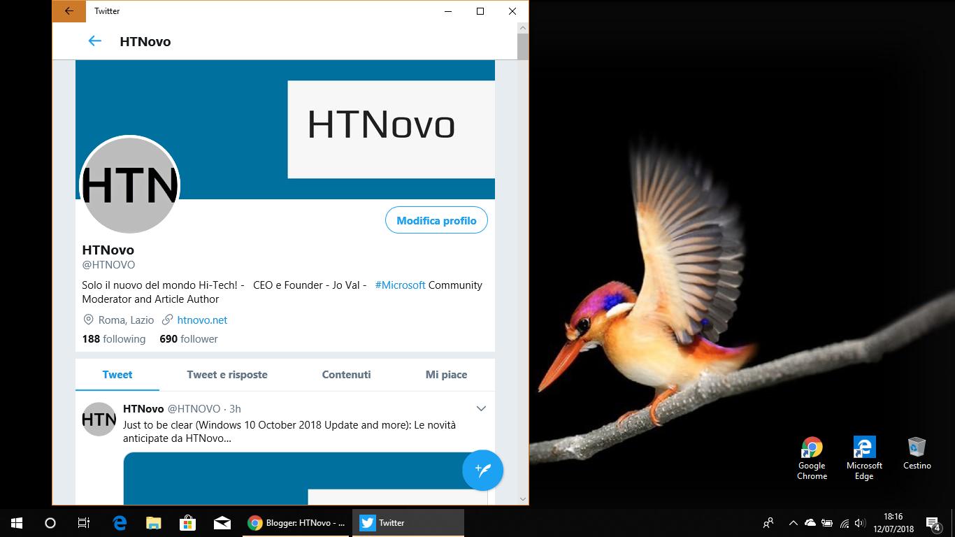 Twitter-PWA-aggiornamento-Windows-10
