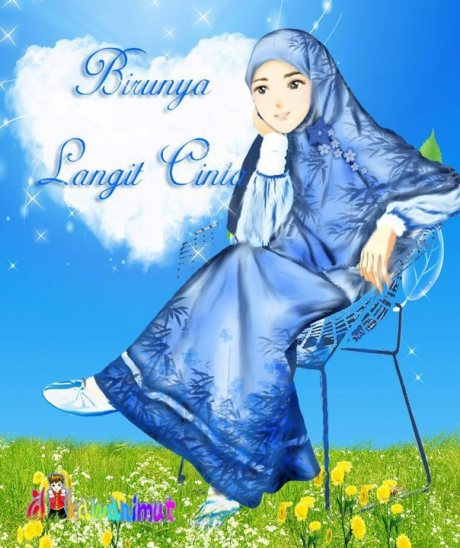 Ana Muslimah Daily Inspiration Quotes