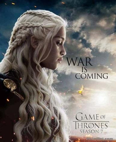 Trò Chơi Vương Quyền 7 - Game of Thrones (Season 7)
