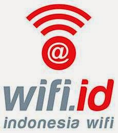 Username Dan Password Wifi.id Terbaru September 2014