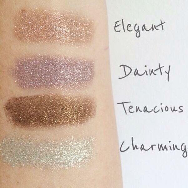 Eyelash Extensions The Splurge You Deserve: Wicked Lash Lady: Younique's Splurge Cream Shadows