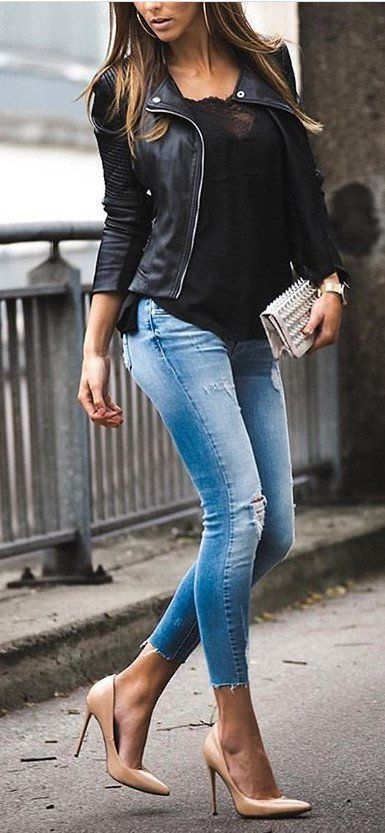 Adorable Street Style for Women