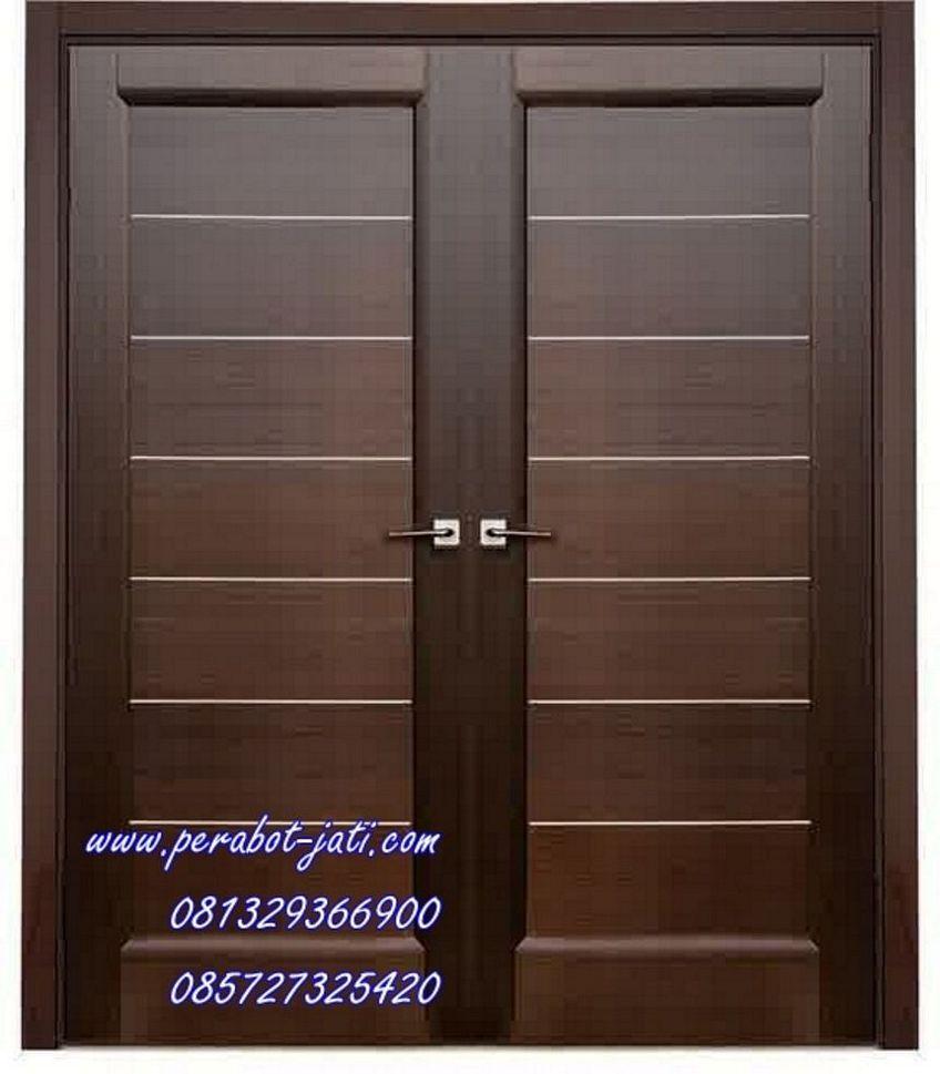 pintu kupu tarung aluminium 2