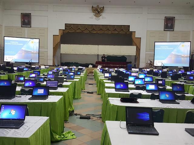 Persewaan Laptop Terbesar Surabaya