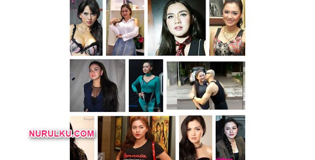 Kumpulan Foto-foto Vicky Shu Terbaru
