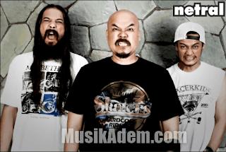 Download Lagu Netral Mp3 Lengkap