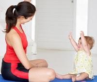 dimagrire e tornare in forma dopo la gravidanza