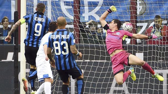 [Video] Cuplikan Gol Inter Milan 2-1 Empoli (Liga Italia)