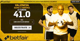 betfair supercuota Valencia gana a Girona 12 mayo