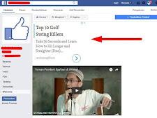 Cara menampilkan Iklan Adsense di Fanspage Facebook di jamin Work