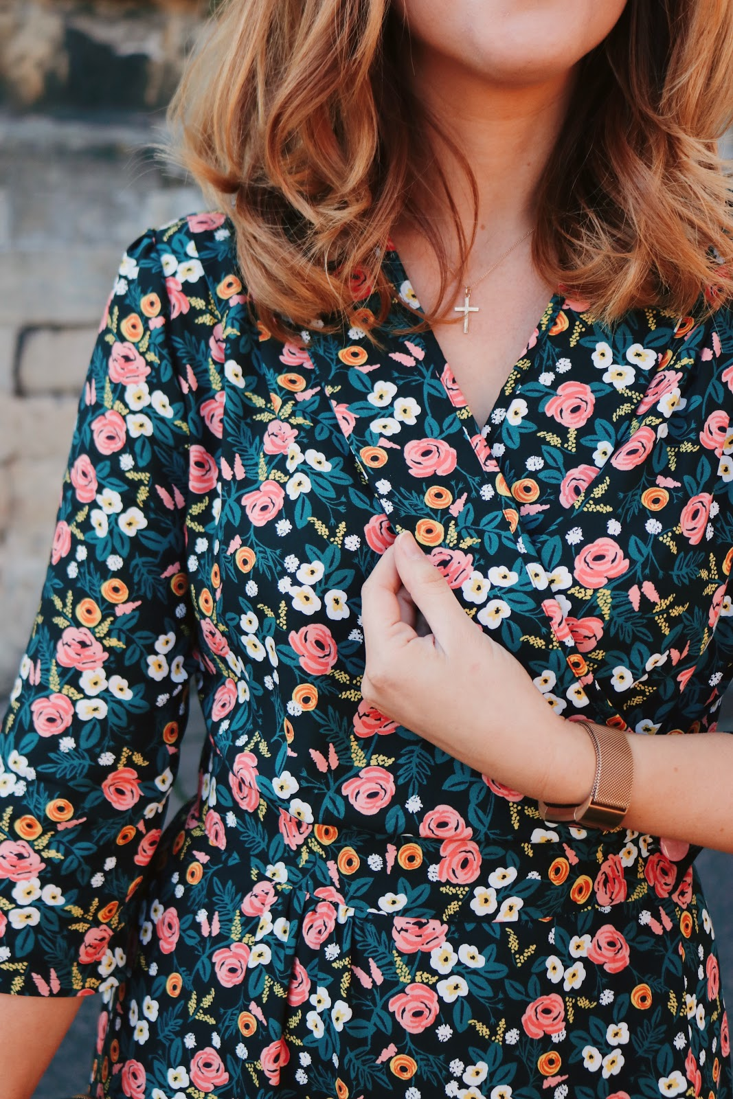 making a dress with Sew Over It London