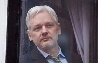 WikiLeaks Founder Julian Assange: Justice Dept. Set a 'New Standard' for Clinton Email Investigation (Video)