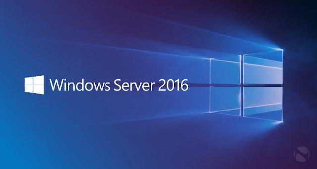 Windows Server 2016 64 Bit ISO Free Download