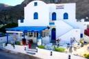 Ancient Thera Studios Santorini