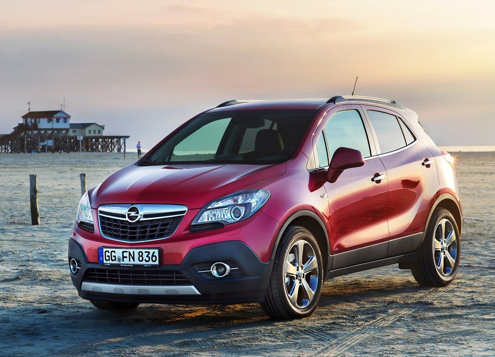 Diesel: Εμείς στην Opel δεν χρησιμοποιούμε κάποιο παράνομο λογισμικό...