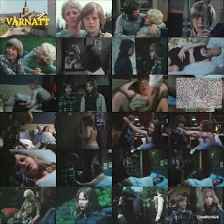 Весенняя ночь / Vårnatt. 1976.