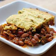 Chipotle Tamale Pie