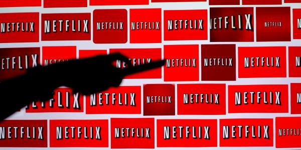Access hidden Netflix categories