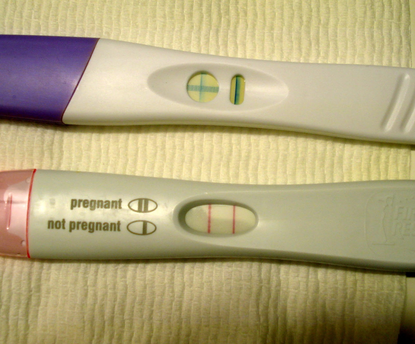 Positive Pregnancy Test At 4 Weeks Twins - Pregnancy Symptoms