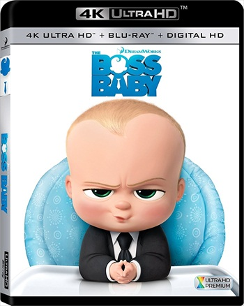 The Boss Baby 2017 Dual Audio ORG Hindi 720p BluRay 800mb