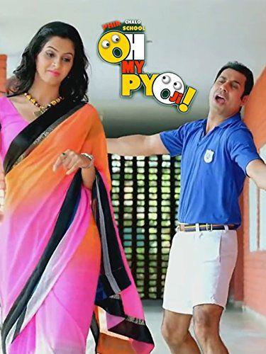 Oh My Pyo! (2014) Hindi 350MB WEB-DL 480p ESubs